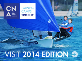 Arenal Training Camps Trophy 2014